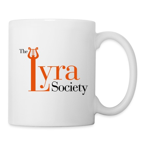 Lyra Society - Coffee/Tea Mug