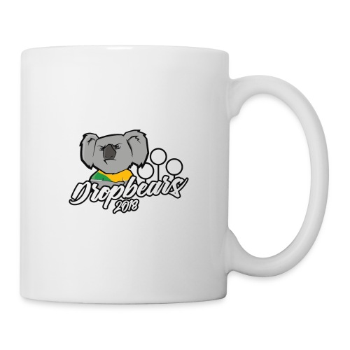 Dazza the Dropbear - Coffee/Tea Mug