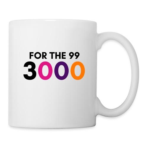 For The 99 3000 - Coffee/Tea Mug