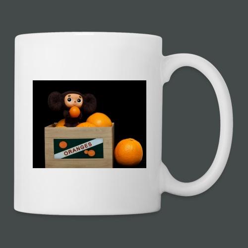 Cheburashka - Coffee/Tea Mug