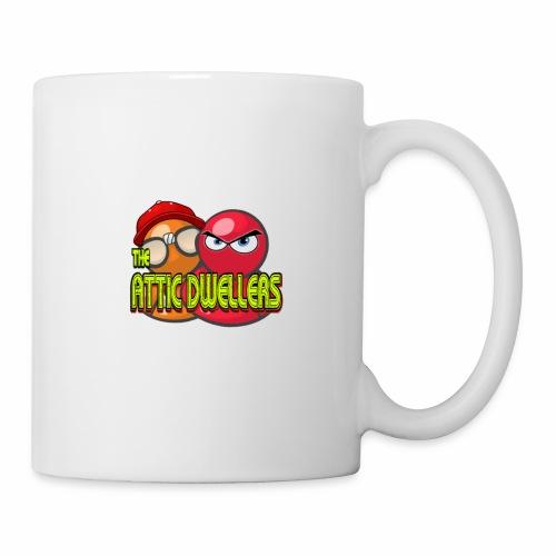 The Attic Dwellers (Logo) - Coffee/Tea Mug