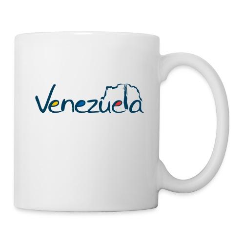 logo VZLA - Coffee/Tea Mug