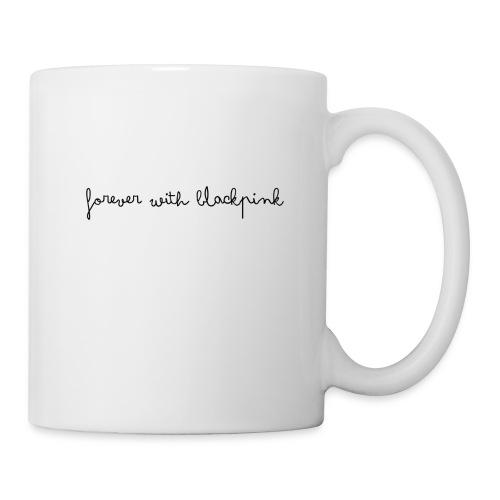 fvr blackpink - Coffee/Tea Mug