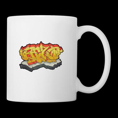 By Beats - Coffee/Tea Mug