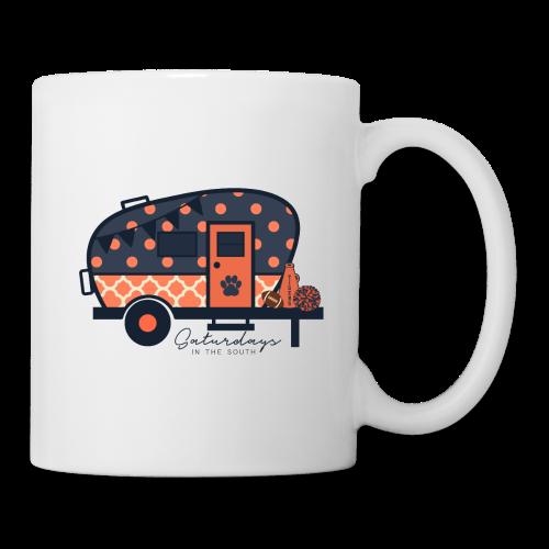 Saturdays in the South - Coffee/Tea Mug
