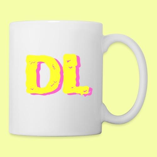 Dream Like - Coffee/Tea Mug