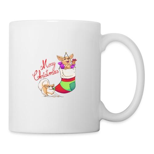 Christmas Tshirts 2018 - Coffee/Tea Mug