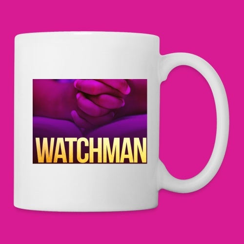 Watchman design - Coffee/Tea Mug
