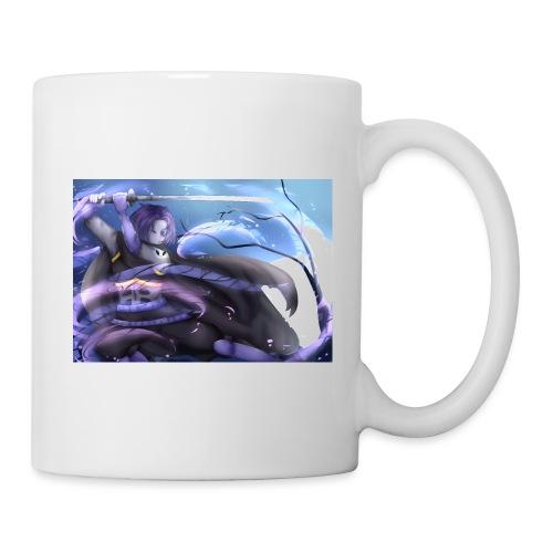 Inle Swirls - Coffee/Tea Mug