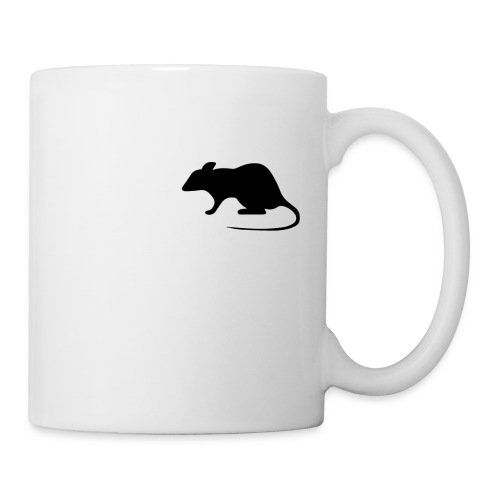 Rink Rat - Coffee/Tea Mug