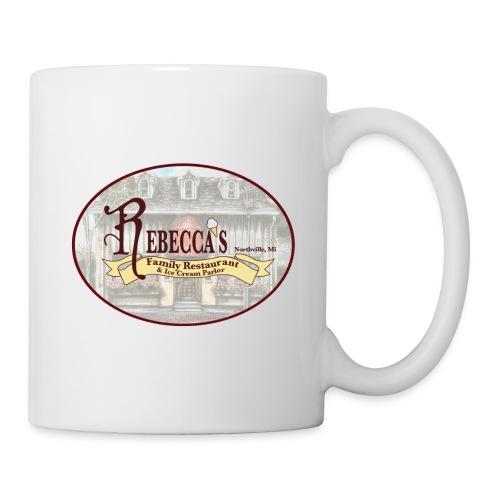 reb logo 2 - Coffee/Tea Mug