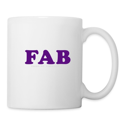 FAB Tank - Coffee/Tea Mug