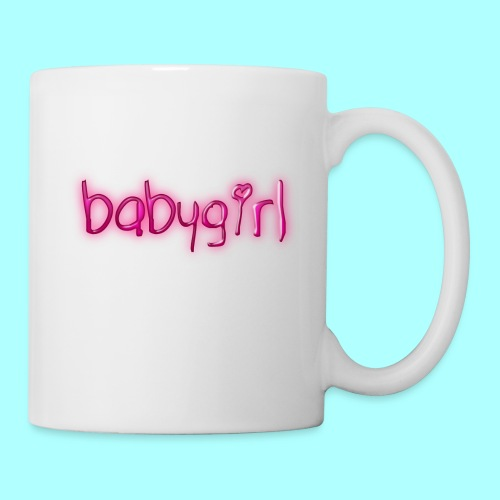 babygirl - Coffee/Tea Mug