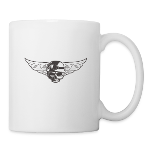 design-02 - Coffee/Tea Mug