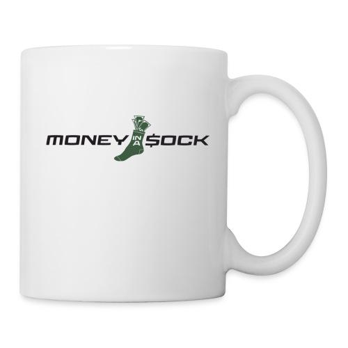 logo-black_PhoneCases - Coffee/Tea Mug