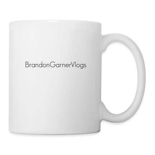 Youtube Merch - Coffee/Tea Mug