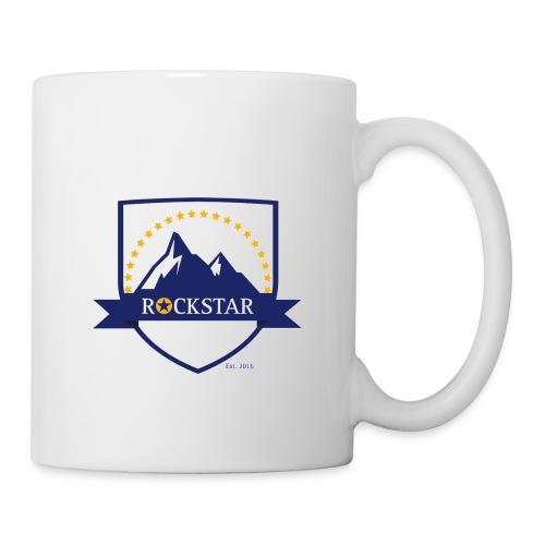 Rockstar_Brand - Coffee/Tea Mug