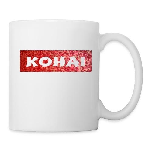 Kohai - Coffee/Tea Mug