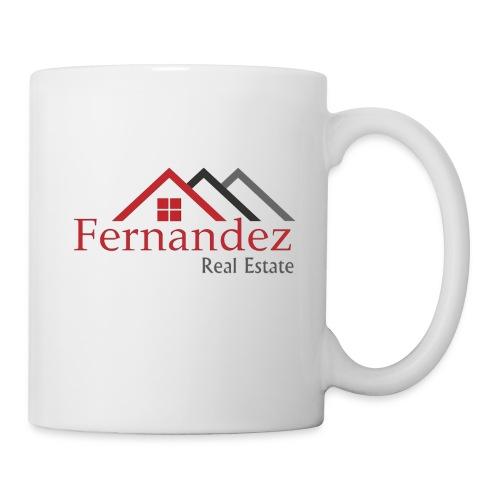 Fernandez Real Estate - Coffee/Tea Mug