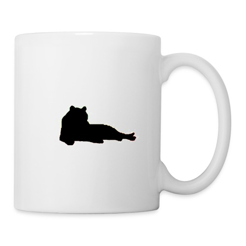 tiggers_noir - Coffee/Tea Mug
