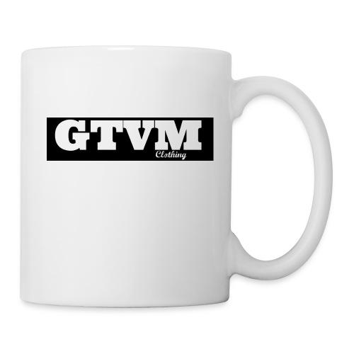 GTVMclothing - Coffee/Tea Mug