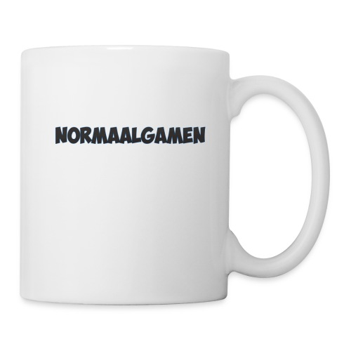 NormaalGamen Fan - Coffee/Tea Mug