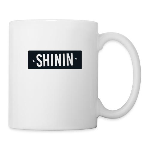 Shinin - Coffee/Tea Mug