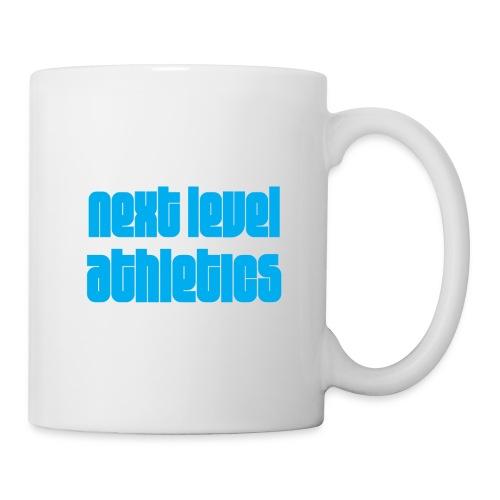 Next Level PT Sports Wear - Coffee/Tea Mug