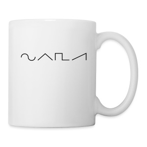 Waveforms_-1- - Coffee/Tea Mug