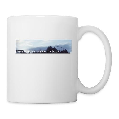 Sky Print - Coffee/Tea Mug