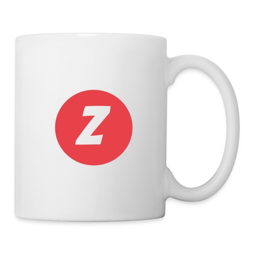 Zreddx's clothing - Coffee/Tea Mug
