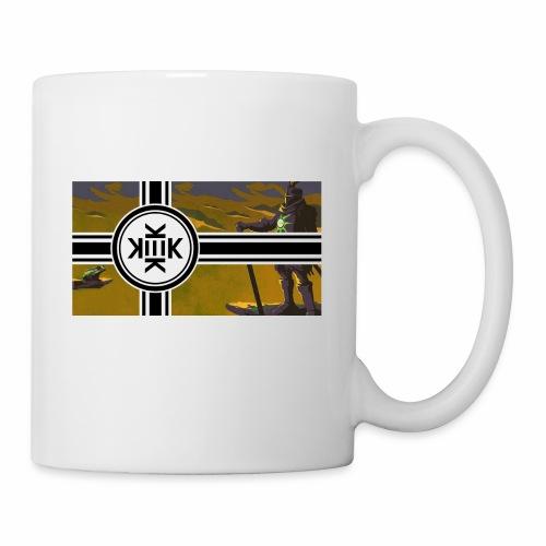 #FreeKekistan - Coffee/Tea Mug