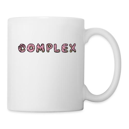 Complex Doughnut - Coffee/Tea Mug