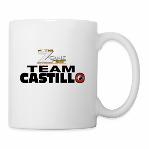 Team Castillo - Coffee/Tea Mug