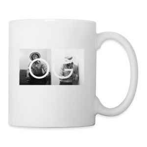 OB OG Magazine - Coffee/Tea Mug