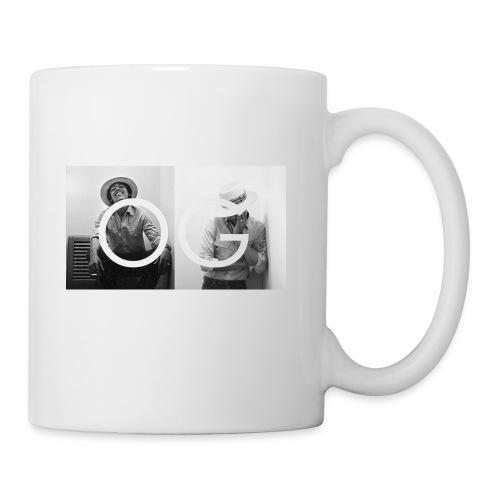 OB OG Magazine - Coffee/Tea Mug