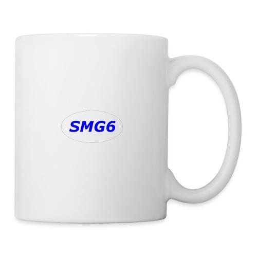 SMG6 - Coffee/Tea Mug
