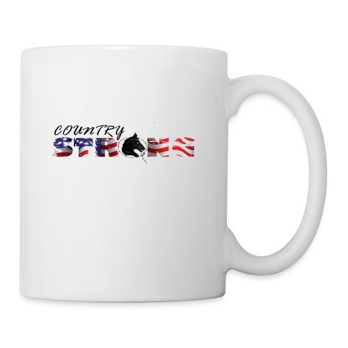 Country Strong USA - Coffee/Tea Mug