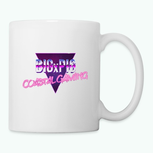 BIGxPIG - Coffee/Tea Mug