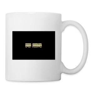 Bro Squad Limited Time Merchandise - Coffee/Tea Mug