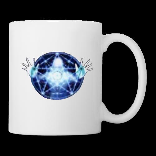 original logo - Coffee/Tea Mug