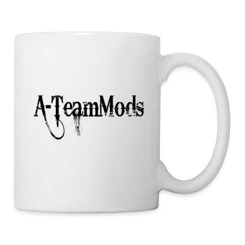 A-TeamMods - Coffee/Tea Mug