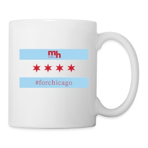 ForChicago 1440 x 810 - Coffee/Tea Mug