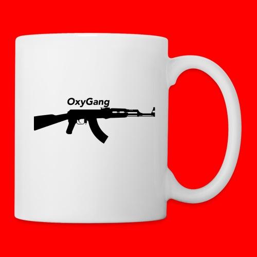 OxyGang: AK-47 Products - Coffee/Tea Mug