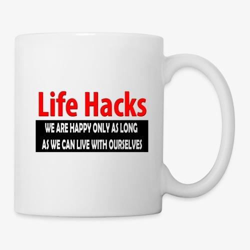 life hacks - Coffee/Tea Mug