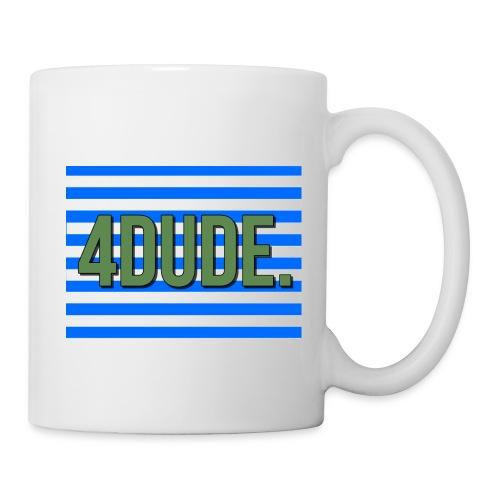 4dude - Coffee/Tea Mug