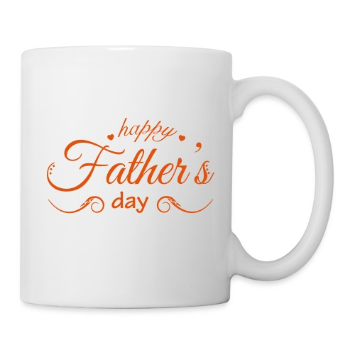 father day - Coffee/Tea Mug