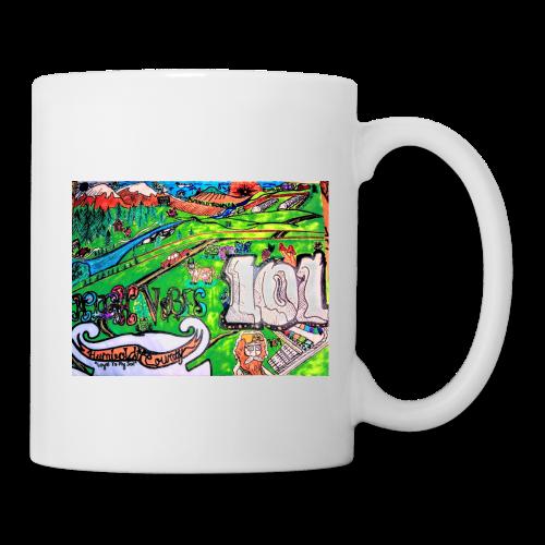 Tri counties - Coffee/Tea Mug