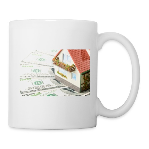 We Buy Houses - Coffee/Tea Mug