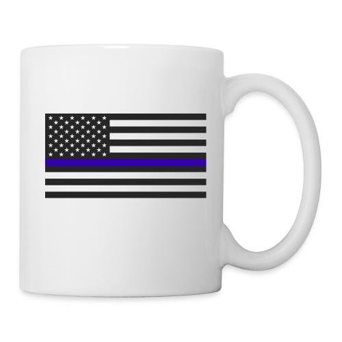 Blue Lives Matter - Coffee/Tea Mug